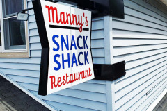 Mannys-